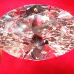 Какова химическая формула для алмаза ?