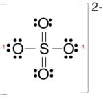 SO4 — что это за химический элемент ?