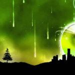 Где в мире возникают кислотные дожди ?
