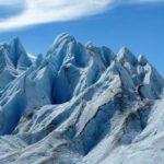 Как ледники вызывают эрозию ?