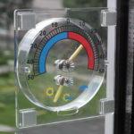Что измеряет термометр ?