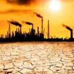 Как углекислый газ вызывает глобальное потепление ?