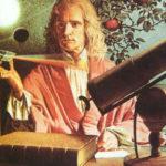Каковы некоторые странные факты об Исааке Ньютоне ?