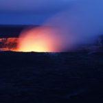 Как образуется вулкан ?