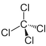Какова точка кипения CCl4(Тетрахлорметан) ?