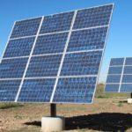 Как работают солнечные батареи ?
