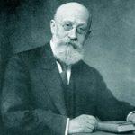 Что открыл Евгений Гольдштейн ?