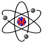 Что заставляет атом излучать свет ?