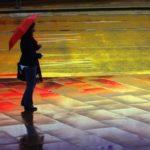 Что вызывает запах после дождя ?