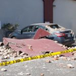 Как часто происходят землетрясения в Калифорнии ?