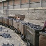 Какова твердость угля ?