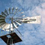 Кто открыл энергию ветра ?