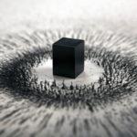 Как температура влияет на магнетизм ?
