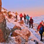 Где находится гора Килиманджаро ?