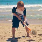 Сколько в среднем весит песчинка ?
