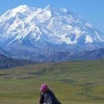 Какая самая высокая точка в Северной Америке ?