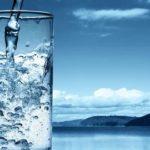 Каков химический символ воды ?