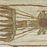 Какова размер кометы Галлея ?