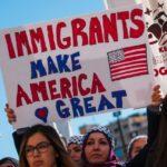Интересные факты об иммиграции