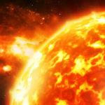 Что такое солнечная вспышка?