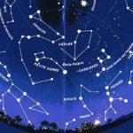 Как создавались созвездия ?