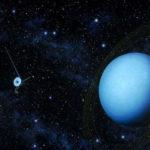 Какова гравитация на Уране?