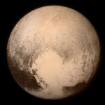 Какой диаметр у Плутона ?