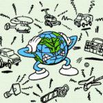 Что такое Шумовое загрязнение ?