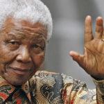 Почему Нельсон Мандела вышел из тюрьмы?