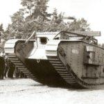 Кто изобрел танк?
