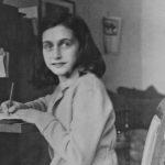 Кем была Анна Франк?