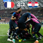 Как часто бывает чемпионат мира по футболу?