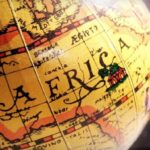 Чем известен континент Африка?