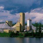 Какие природные ресурсы имеет Канада?