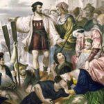 Чем знаменит Христофор Колумб?