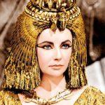 Где жила Клеопатра?