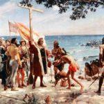 Почему европейцы пришли в Америку?