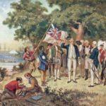 Как капитан Джеймс Кук умер?