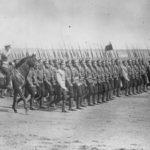 Почему Россия вышла из Первой мировой войны?