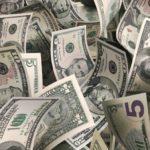 Кто придумал бумажные деньги?