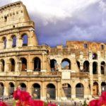 Когда был основан Рим?