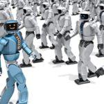 Как устроены роботы?