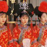 Какова была роль женщин в древнем Китае?