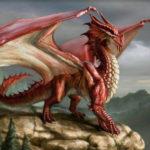 Где живут драконы?