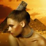 Как выглядели древние египтяне?