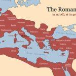 Когда началась и закончилась Римская империя?