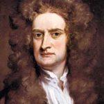 Где Исаак Ньютон получил свое образование?