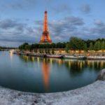Почему была построена Эйфелева башня?