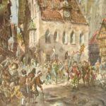 Когда началось и закончилось средневековье?