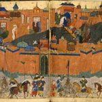 Каковы были достижения исламского золотого века?